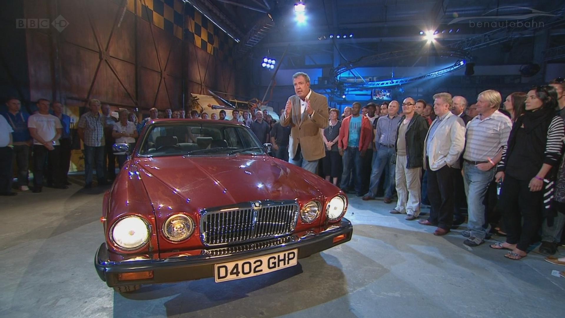 Top Gear season 17 episode 4 review! – BenAutobahn