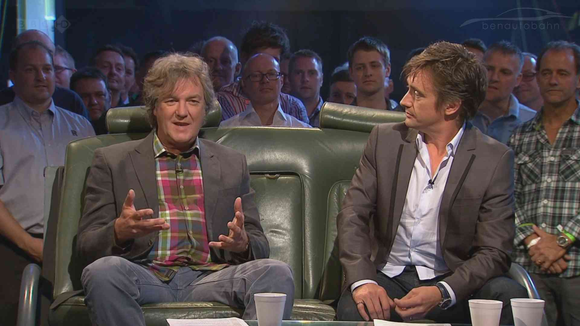 top gear season 17 episode 4 review benautobahn. Black Bedroom Furniture Sets. Home Design Ideas
