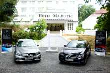 Mercedes-Benz E-Class facelift launch