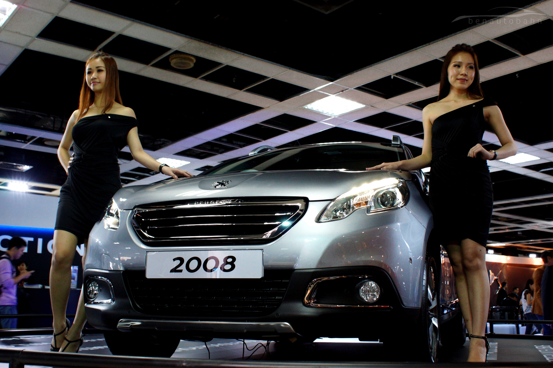 2013 Kuala Lumpur International Motor Show