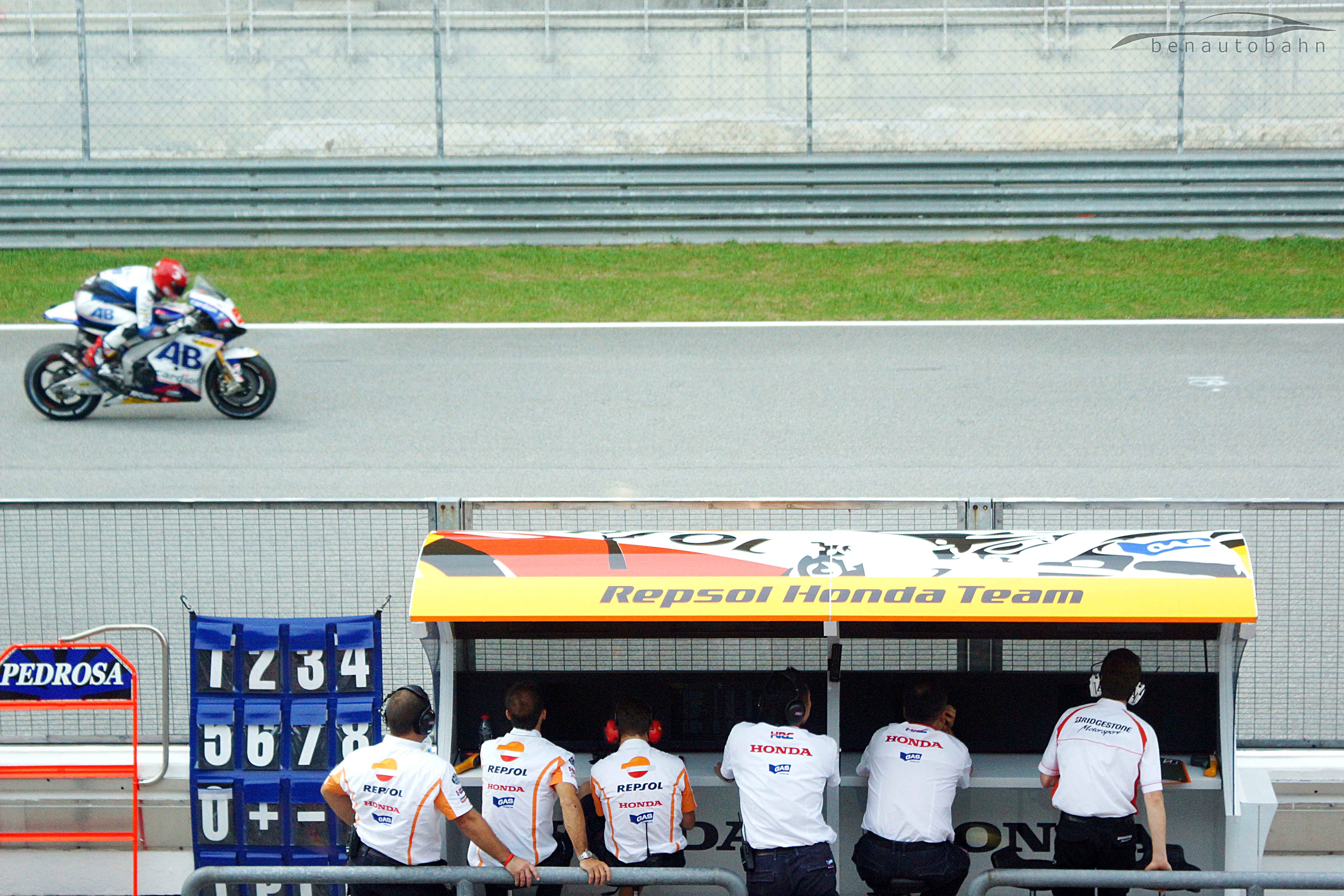 Motorsports have been safer than ever, but the risk remains...